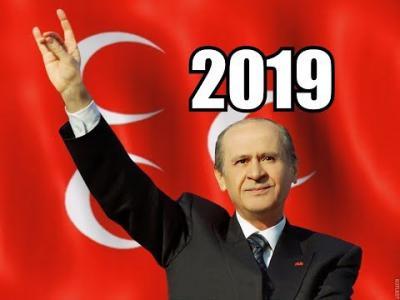 Mhp Miting şarkısı - Umut Çakır 2019 - Haydi Türkiyem haydi