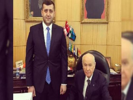 Milliyetçi Hareket Partisi (MHP) İl  Başkanı   Baki Ersoy  , milletvekili aday adayı olmak için  görevinden   istifa  etti.
